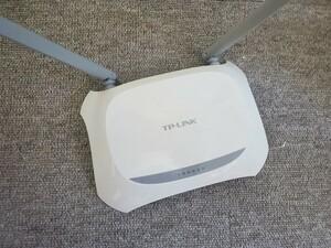 TP-Linkルーター TL-WR842N
