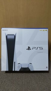 プレイステーション5本体 PlayStation5 新品未使用、購入証明書有り