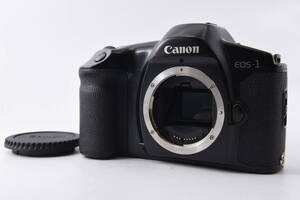 【 並品 】 キャノン CANON EOS-1  フィルムカメラ AF #631