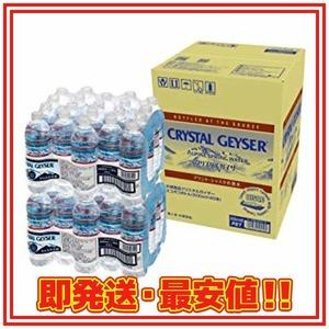 [Amazon限定ブランド] クリスタルガイザーエコポコボトル 500ml [大塚食品/DISQC]×40本 [正規