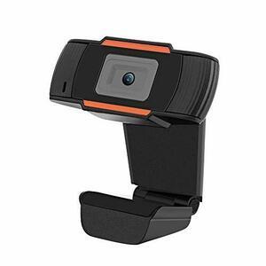 格安 ウェブカメラ web カメラ フルHD 1080P 200万高画質 ウェブカム ストリーミング ステレオマイク 小型カメラ