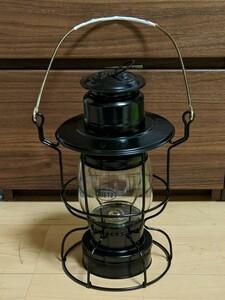 デイツ Dietz Watchman Railroad Lantern 新品