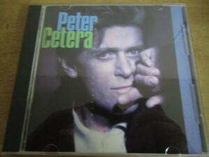 CDg-8204 Peter Cetera / Solitude , Solitaire