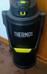 サーモス スポーツジャグ 真空断熱 THERMOS ステンレスボトル 水筒 サーモス水筒 ステンレス ハイドレーション