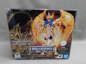 フィギュア (再販)バンダイ スコーピオンミロ(神聖衣) 聖闘士聖衣神話EX