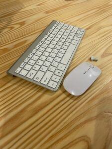 ワイヤレスキーボード ワイヤレスマウス Wireless Keyboard