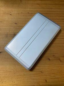 USB接続 外付け HDDケース 2.5インチ IDE ジャンク