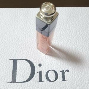 Dior ディオール アディクト ウルトラグロス リフレクト 257