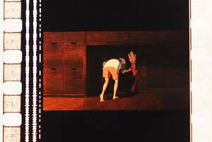 千と千尋の神隠し/三鷹の森ジブリ美術館/フィルムブックマーカー/しおり/宮崎駿/販売終了/ラミネート/マンマユート/限定/希少/リン/セン43
