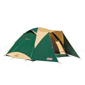 コールマン タフワイドドーム Ⅳ/300 テント 定番グリーン キャンプ b1296