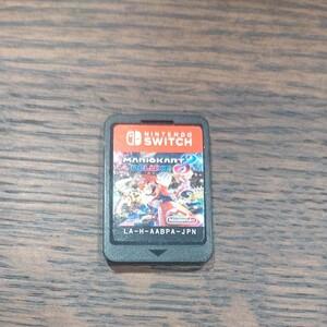 ソフトのみ スイッチ マリオカート8 デラックス Nintendo Switch