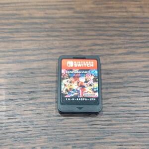 ソフトのみ マリオカート8 デラックス ニンテンドースイッチ Nintendo Switch