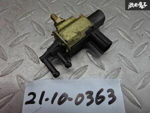 保証付 マツダ純正 FD3S RX-7 RX7 ターボ コントロール ソレノイドバルブ K5T48171 N3A1 棚2Z15