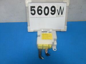 5609W ムーヴ 前期 L175S L185S 純正 SRS エアバッグコンピューター 89170-B2410 150300-0011 送料520円