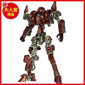 ★色:B(RED)★ M.S.G モデリングサポートグッズ コンバートボディ Special Edition B(RED) 全高約140mm NONスケール プラモデル