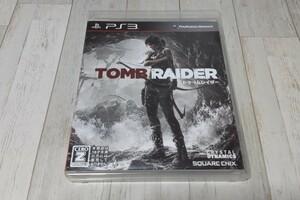 PS3 トゥームレイダー