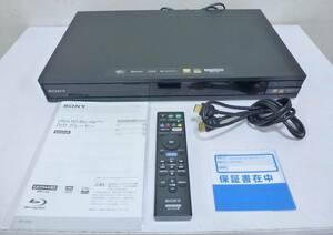【美品】SONY ソニー Ultra HD ブルーレイ/DVDプレーヤー ブルーレイディスクプレーヤー UBP-X800 7C 動作良好