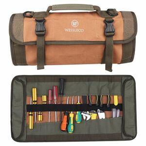 ツールロールバッグ ツールケース 工具袋 工具ケース