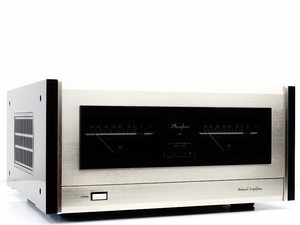 ■□Accuphase P-800 パワーアンプ アキュフェーズ□■009560002W□■