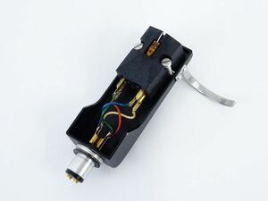 ♪♪DENON DL-103 MC型カートリッジ シェル付 デノン♪♪009334009♪♪