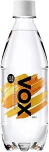▽ VOX (ヴォックス) 強炭酸水 コーラフレーバー 500ml × 24本