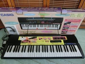 らZ6S CASIO カシオ 電子ピアノ 光ナビゲーション キーボード 鍵盤楽器 61鍵盤 CTK-520L