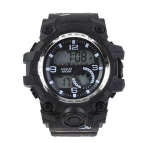 メンズ腕時計 スポーツ 送料無料 匿名配送 耐水 デジタル腕時計 TANGLV