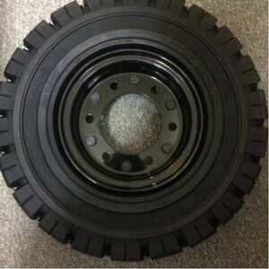 forklift self-sealing tire 500-8 new goods 2 set