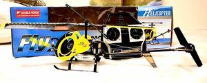 ラジコンヘリコプター / DORAGON FLY