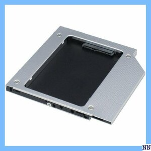 【送料無料】 KP アイネックス HDM-40 9.5mm厚 HDDマウンタ 薄型光学ドライブベイ用 236