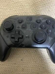 switch プロコン