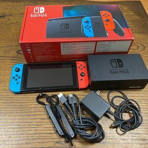 ジャンク品 Nintendo Switch NINTENDO SWITCH JOY-CON…