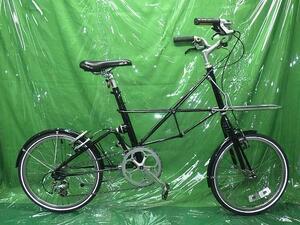 Alex Moulton APB-20 mini bicycle pashu Ray molding ton APB-20[