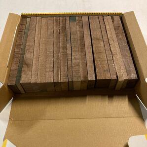 無垢材 ウォールナット 天然木 ハンドメイド DIY