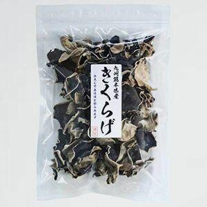 新品 目玉 九州産 e-hiroya J-9C 業務用 チャック袋入 熊本県産 乾燥きくらげ 100g