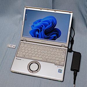 產品詳細資料,日本Yahoo代標 日本代購 日本批發-ibuy99 Let's note CF-SZ6 04 WEBカメラ WUXGA(1920x1200) 第7世代…
