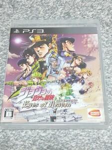 PS3 ジョジョの奇妙な冒険アイズオブヘブン