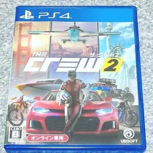 PS4 ザクルー2 CREW2