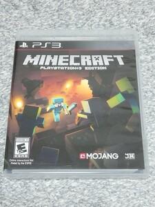 PS3 マインクラフト Minecraft PlayStation