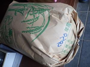 2020年度 コシヒカリ玄米 栃木県産北部 18kg 保冷庫保管品 古米