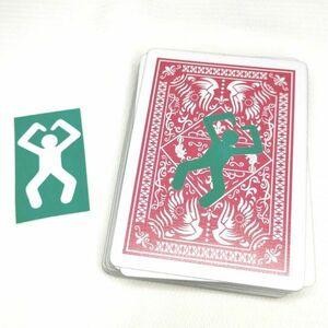非常識なカード当て