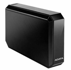 Adata外付けハードディスク4TB USB 3.2 AHM800U4T-COS