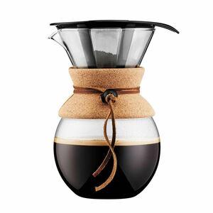 新品^_^ボダム プアオーバー ドリップ式コーヒーメーカー1.0L