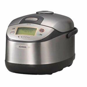 象印 炊飯器 IH式 1升 業務用 ステンレスNH-YG18-XA