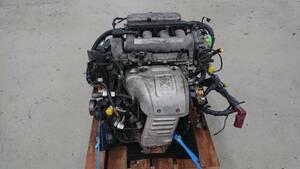 ■ エンジン 3SGE セリカ E-ST202 ST203 ST205