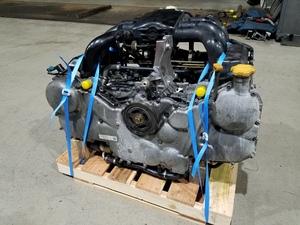 ■ エンジン EZ30DHLBGE レガシィ CBA-BPE