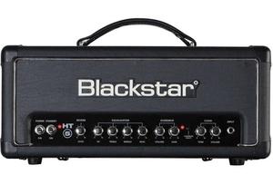 ■新品 送料無料 展示品 アウトレット 特価品 Blackstar ブラックスター HT-5RH 5W 真空管 フルチューブ ギターアンプヘッド