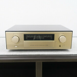 【Aランク】アキュフェーズ Accuphase C-2820 コントロールアンプ @52456