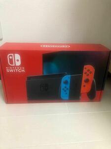 Nintendo Switch 任天堂 Switch 本体 美品