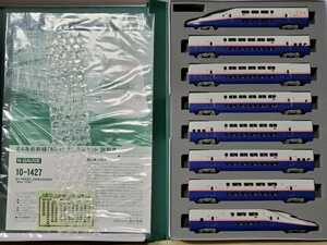KATO 10-1427 E4系新幹線「MAXとき」 8両セット